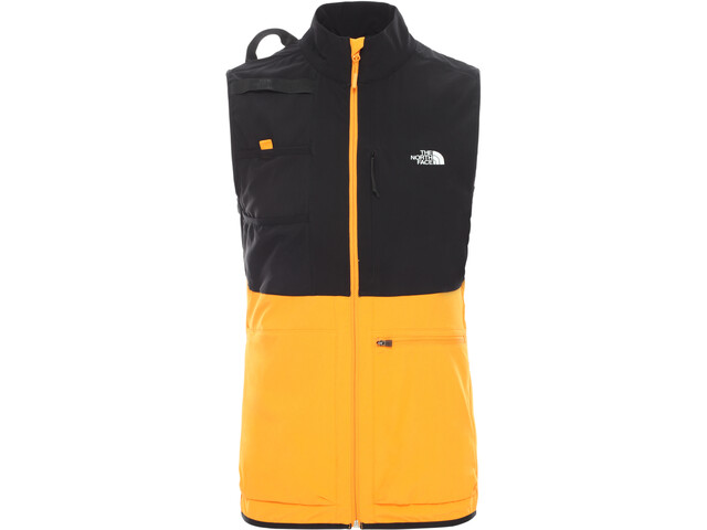 The North Face Varuna Vest Heren, flame orange